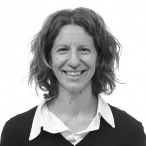 Lucia Rampino, PhD | Associate Professor